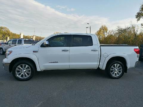2013 Toyota Tundra for sale at Prestige Motorworks in Concord NC