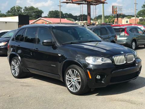 2013 BMW X5 for sale at Prestige Motorworks in Concord NC