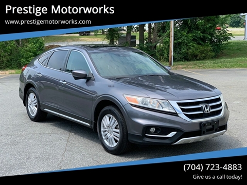 Used Honda Crosstour >> Used Honda Crosstour For Sale In Atlanta Ga Carsforsale Com