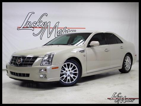 2010 Cadillac STS For Sale - Carsforsale.com®