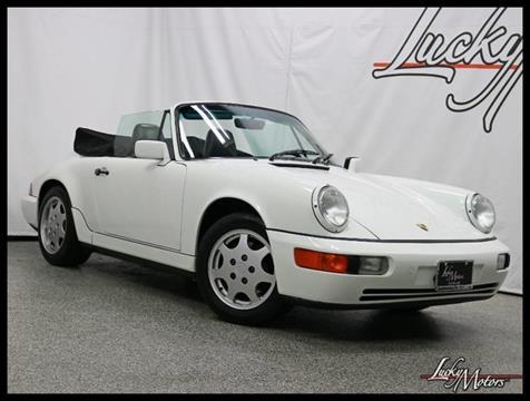 1990 Porsche 911 for sale in Villa Park, IL