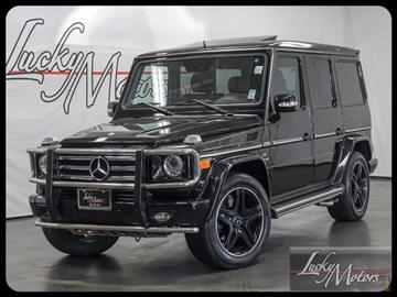 2011 mercedes benz g class for sale in abie il