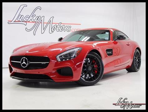 Mercedes benz amg gt for sale for 2017 mercedes benz amg gt msrp