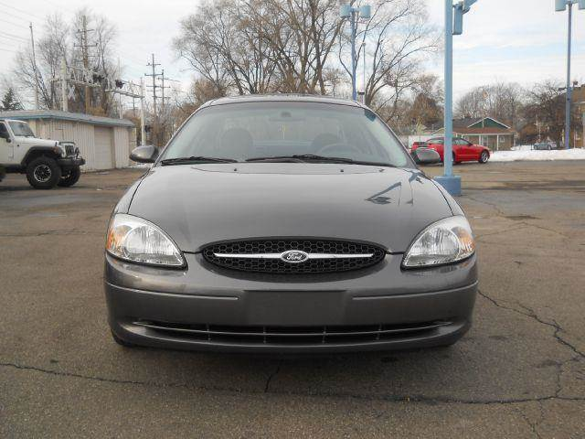 2003 Ford Taurus for sale at Mashburn Motors in Saint Clair MI