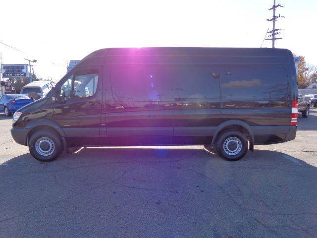 2012 Mercedes-Benz Sprinter Cargo for sale at Mashburn Motors in Saint Clair MI
