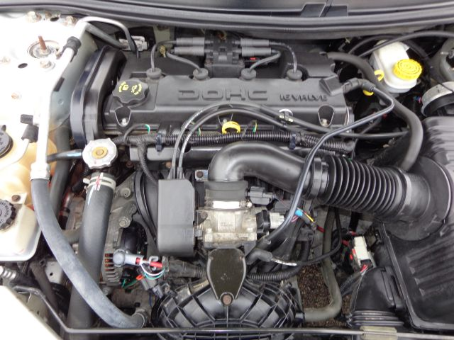 2006 sebring engine