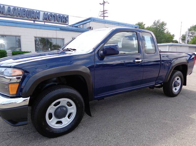 2012 gmc canyon 4x4 work truck 4dr extended cab in mount clemens contact publicscrutiny Images
