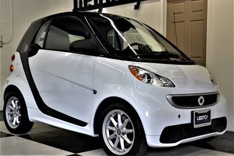 2015 Smart fortwo for sale at Legacy Motors Inc in Roseville CA