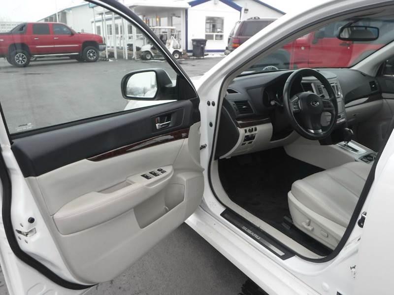 2013 Subaru Legacy for sale at True's Auto Plaza in Union Gap WA