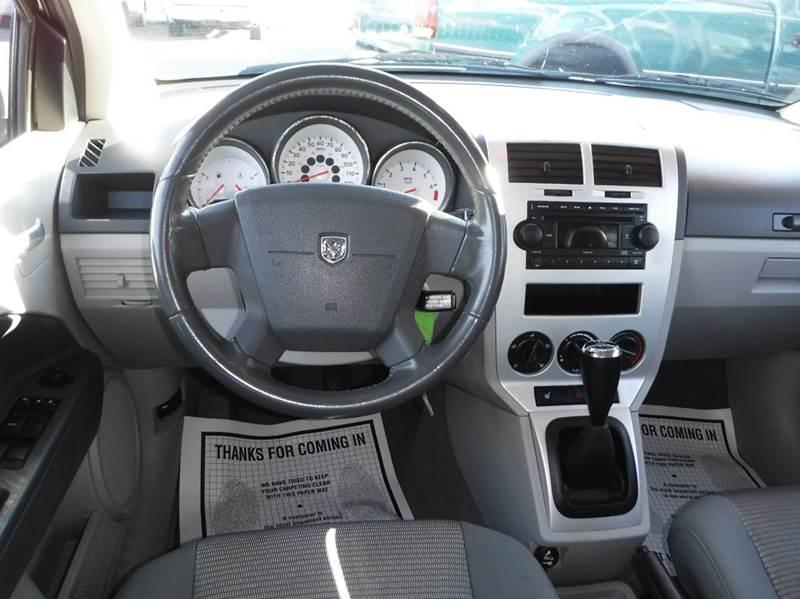 2007 Dodge Caliber for sale at True's Auto Plaza in Union Gap WA