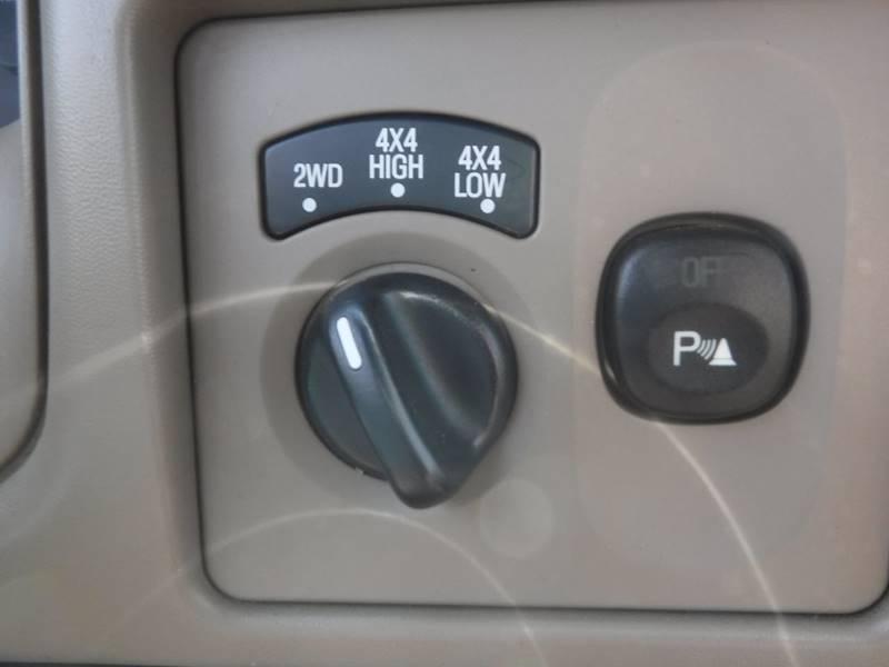 2003 Ford F-350 Super Duty for sale at True's Auto Plaza in Union Gap WA