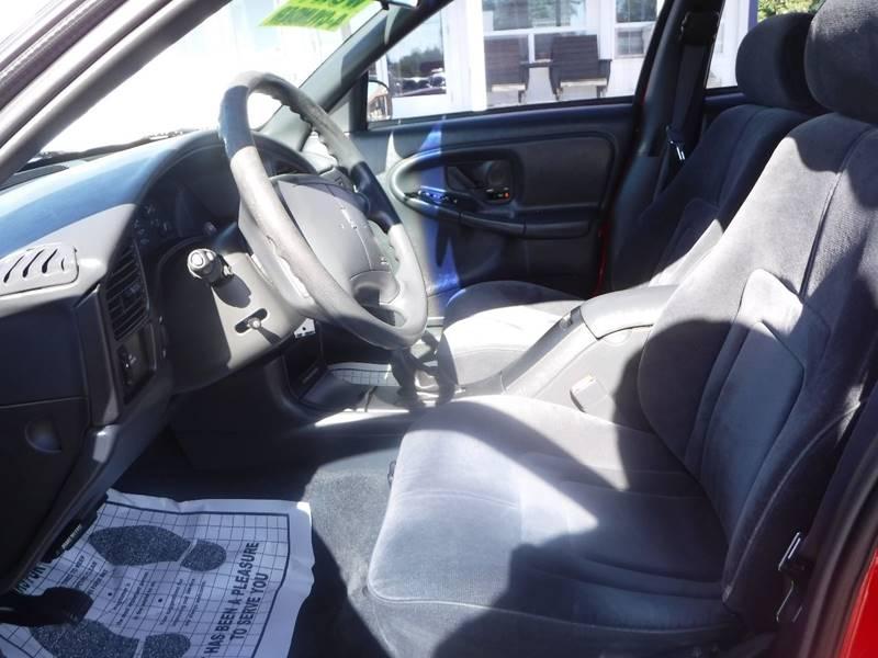 1997 Oldsmobile Achieva for sale at True's Auto Plaza in Union Gap WA