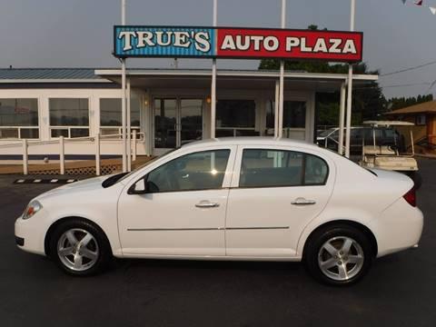2005 Chevrolet Cobalt for sale at True's Auto Plaza in Union Gap WA
