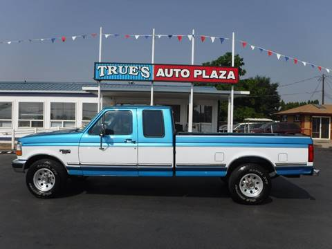 1994 Ford F-250 for sale in Union Gap, WA