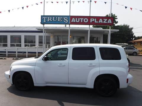 2010 Chevrolet HHR for sale at True's Auto Plaza in Union Gap WA