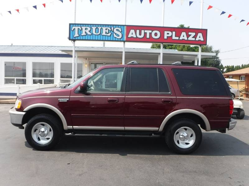 1997 Ford Expedition for sale at True's Auto Plaza in Union Gap WA