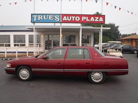 1994 Cadillac DeVille For Sale in Louisiana - Carsforsale.com