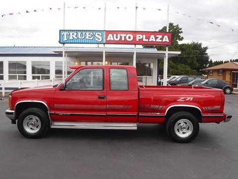 1992 GMC Sierra 1500 for sale in Union Gap, WA
