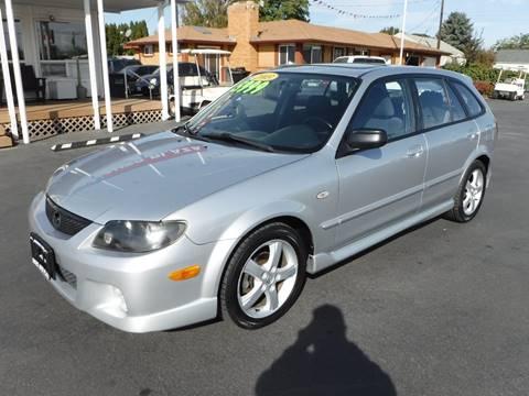 2003 Mazda Protege5 for sale in Union Gap, WA