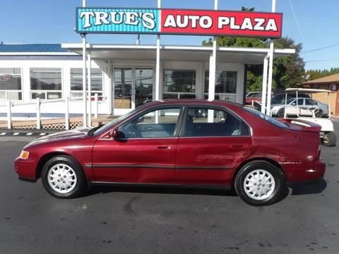 1994 Honda Accord for sale in Union Gap, WA