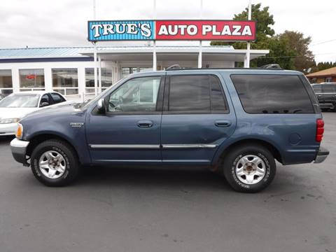1998 Ford Expedition for sale in Union Gap, WA