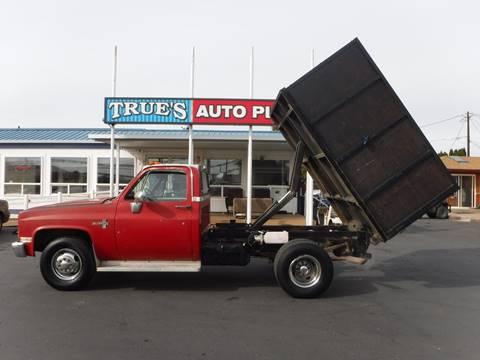 1985 Chevrolet C/K 30 Series for sale in Union Gap, WA