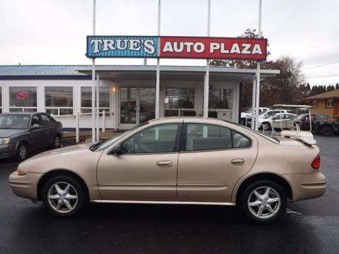 2004 Oldsmobile Alero for sale in Union Gap, WA