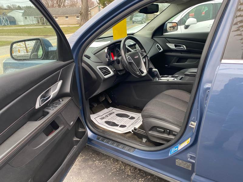2011 GMC Terrain AWD SLE-2 4dr SUV - The Plains OH