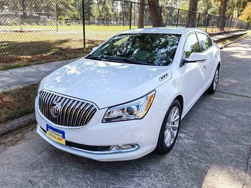 gs buick review octane day regal track