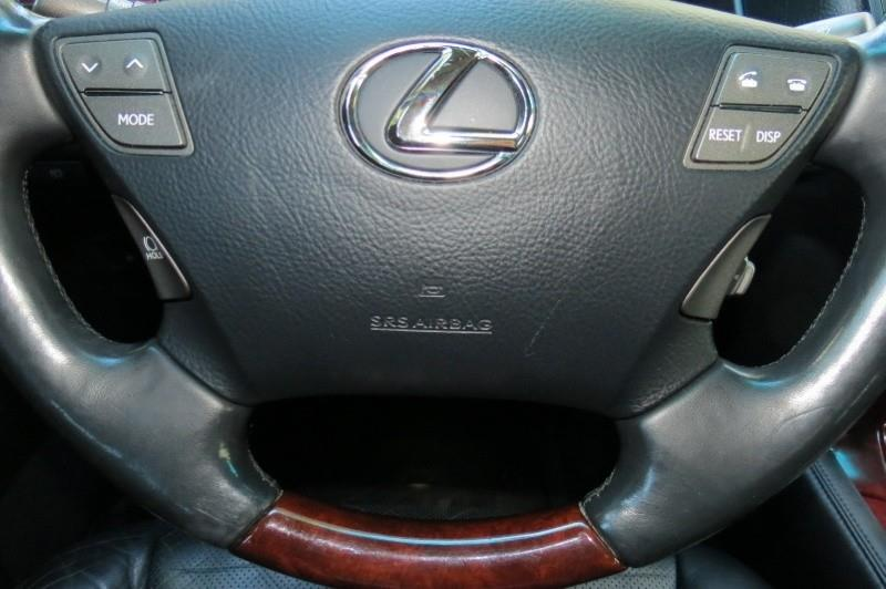 2008 Lexus Ls 460 4dr Sedan In Houston TX - Amazon Autos
