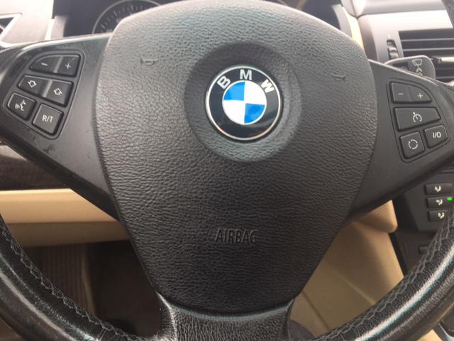 2008 Bmw X3 3 0si Awd 4dr Suv In Hamilton Oh Mr Auto