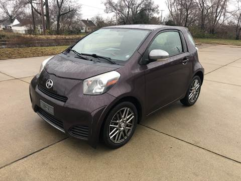2012 Scion iQ for sale in Hamilton, OH