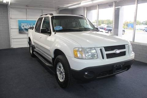 2005 Ford Explorer Sport Trac for sale in Matthews, NC
