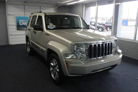 2009 Jeep Liberty for sale in Matthews, NC