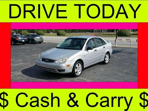 2005 Ford Focus for sale in Columbia SC