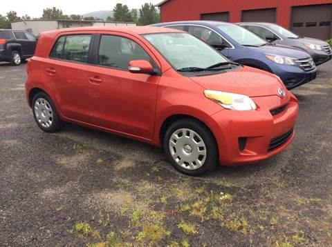 2009 Scion xD for sale in Lee, MA