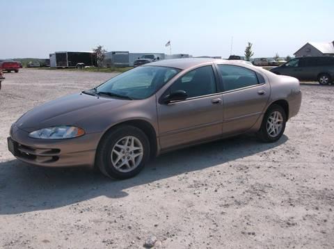 2002 Dodge Intrepid for sale in Lockridge, IA