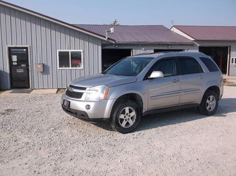 2007 Chevrolet Equinox for sale in Lockridge, IA