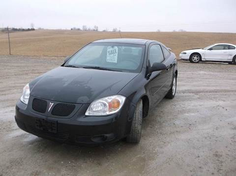 2008 Pontiac G5 for sale in Lockridge, IA