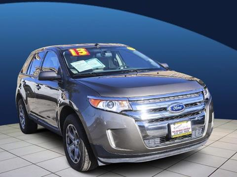 2013 Ford Edge for sale in Hawthorne, CA