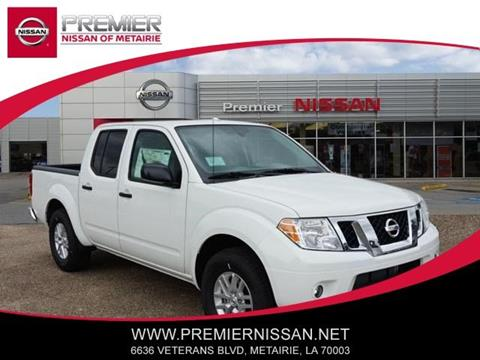 nissan frontier for sale in louisiana. Black Bedroom Furniture Sets. Home Design Ideas