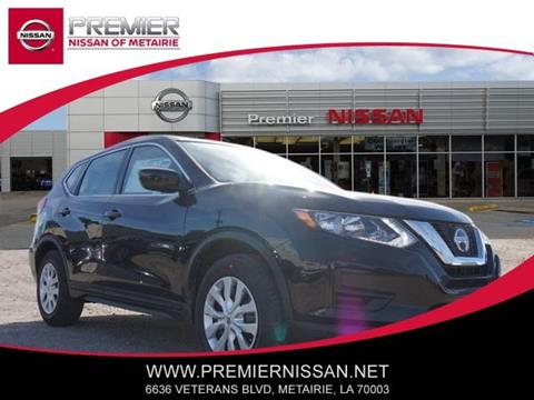 nissan rogue for sale in louisiana. Black Bedroom Furniture Sets. Home Design Ideas