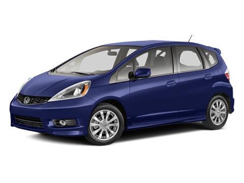 2013 Honda Fit for sale in Metairie, LA