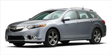 2011 Acura TSX Sport Wagon for sale in Metairie, LA