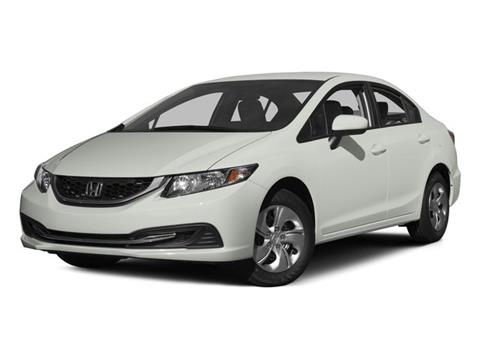 2015 Honda Civic for sale in Metairie, LA