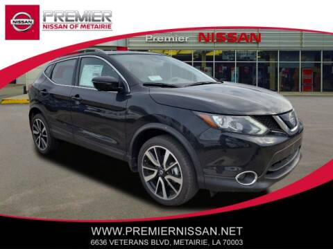 2019 Nissan Rogue Sport for sale in Metairie, LA