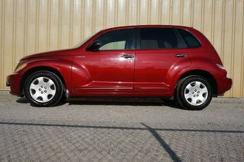 2006 Chrysler PT Cruiser for sale in New Haven, IN