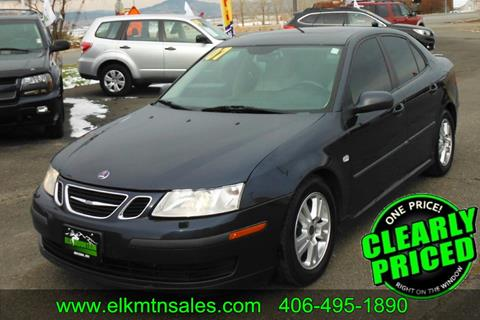 2007 Saab 9-3 for sale in Helena, MT