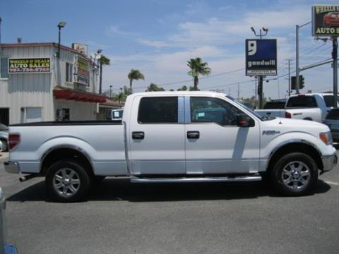 2014 Ford F-150 for sale in Norco, CA