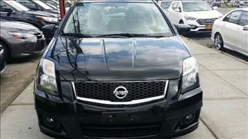 2012 Nissan Sentra for sale in Jamaica, NY